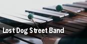 Lost Dog Street Band Philadelphia tickets