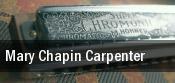 Mary Chapin Carpenter Denver tickets