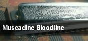 Muscadine Bloodline Asbury Park tickets