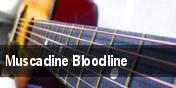 Muscadine Bloodline Tampa tickets