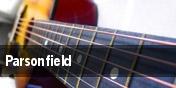 Parsonfield Hartford tickets