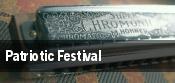 Patriotic Festival tickets