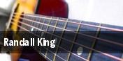 Randall King tickets