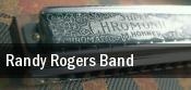 Randy Rogers Band San Francisco tickets