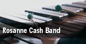 Rosanne Cash Band tickets