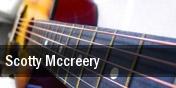 Scotty McCreery tickets