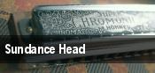 Sundance Head tickets