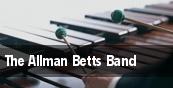The Allman Betts Band Nashville tickets