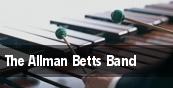 The Allman Betts Band New York tickets