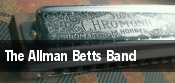 The Allman Betts Band Simpsonville tickets