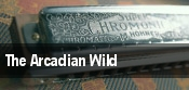 The Arcadian Wild Grey Eagle tickets