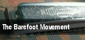 The Barefoot Movement tickets