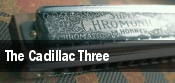 The Cadillac Three Grand Rapids tickets