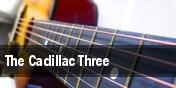 The Cadillac Three Lexington tickets