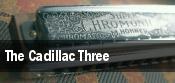 The Cadillac Three tickets