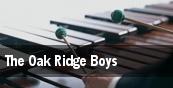 The Oak Ridge Boys Sacramento tickets