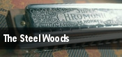 The Steel Woods Charlotte tickets