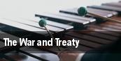 The War and Treaty Nashville tickets
