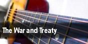 The War and Treaty Philadelphia tickets