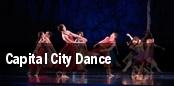 Capital City Dance tickets