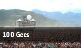 100 Gecs Mana Wynwood Production Village tickets