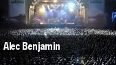 Alec Benjamin Gulf Shores tickets