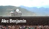 Alec Benjamin Pomona tickets