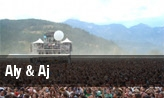 Aly & Aj Nashville tickets
