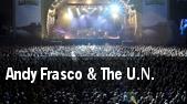 Andy Frasco & The U.N. Brooklyn tickets