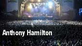 Anthony Hamilton Lyric Opera House tickets