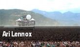 Ari Lennox tickets