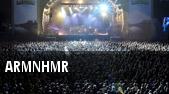 ARMNHMR Los Angeles tickets