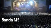 Banda MS Spring tickets