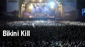 Bikini Kill The Orange Peel tickets