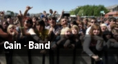 Cain - Band tickets