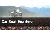 Car Seat Headrest North Adams tickets