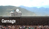 Carnage tickets