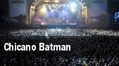Chicano Batman Chicago tickets