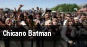 Chicano Batman Nashville tickets