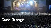 Code Orange Philadelphia tickets
