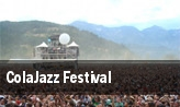 ColaJazz Festival tickets
