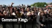 Common Kings Houston tickets