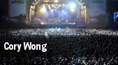 Cory Wong Washington tickets