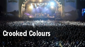 Crooked Colours Morrison tickets