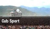 Cub Sport Seattle tickets