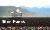 Dillon Francis The Dome at Oakdale Theatre tickets