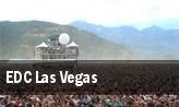 EDC Las Vegas Las Vegas tickets