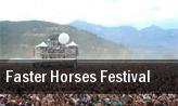 Faster Horses Festival Brooklyn tickets
