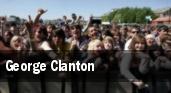 George Clanton Washington tickets