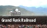 Grand Funk Railroad Washington tickets